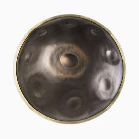 RAV Pan B Celtic Minor - Hand Pan (Hang Drum)